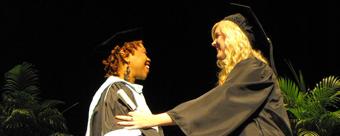 Provost and Graduate